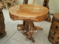 STONEAGE COFFEE TABLE